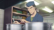 Ren cooking