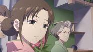 Hanasaku Iroha 02 Tomoe