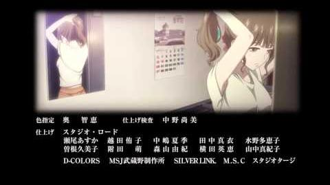 Hana-Saku Iroha - Ending