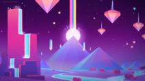 Miyumi's Moon pyramid