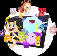 Hanazuki App