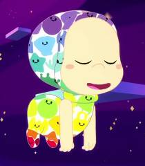 Hanazuki Hana Zuki Full Of Treasures Unicorn Little Dreamers