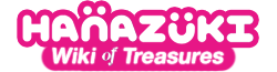 Hanazuki Full of Treasures Wiki