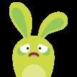Lime Green Hemka