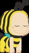 Little Dreamer (Bumblebee Costume)