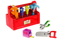 Toolbox Toy PortalDeck