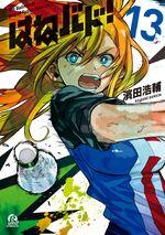 Manga Volume 13