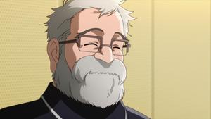 Watari Souichirou Anime