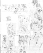 Ayano Concept Art 3