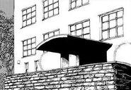 Utsunomiya Academy Dorms