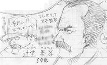 Souichirou Concept Art 1