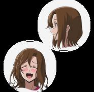 Taroumaru Miyako Character Art 2