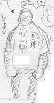 Souichirou Concept Art 3