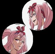 Serigaya Kaoruko Character Art 2