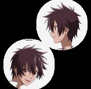 Aragaki Nagisa Character Art 2