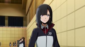 Shiwahime Yuika Anime