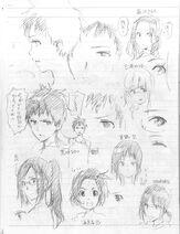Kitakomachi Concept Art 2