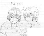 Nagisa Concept Art 1