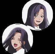 Fujisawa Erena Character Art 2