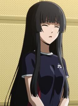 Yamoto Chikage Anime
