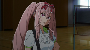 Serigaya Kaoruko Anime