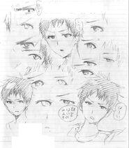 Nagisa Concept Art 3