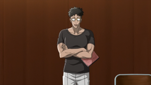 Kuraishi Anime