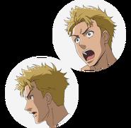 Tachibana Kentarou Character Art 2