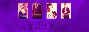 The Crush Series