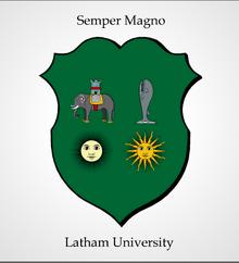 Latham University