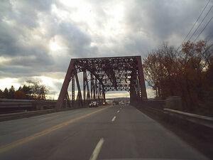 US Route 20 - Massachusetts