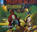 Treasure Island Starring Sinbad Jr.