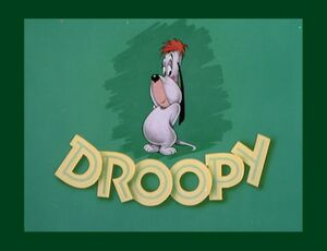 Droopy Dog-1-