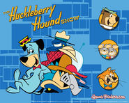 Hanna-Barbera-Huck-Show