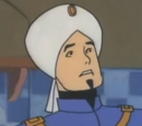 Prince Abin