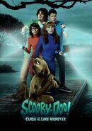 Scooby-Doo Curse of the Lake Monster