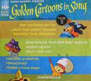 Golden Cartoons In Song Vol. 2