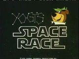 Yogi's Space Race