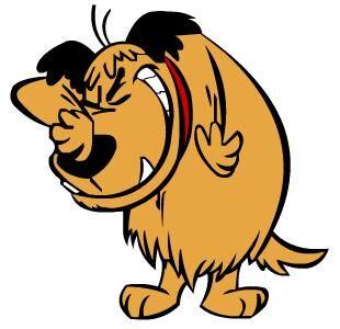 Muttley Hanna Barbera Wiki Fandom