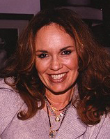 Catherine Bach cropped