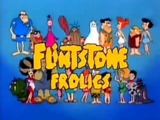 The Flintstone Comedy Show (1980)