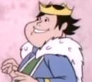 King Rudolph