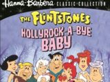 Hollyrock-a-Bye Baby