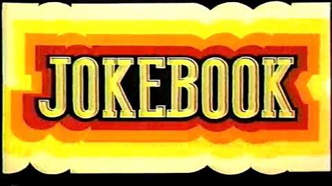 Jokebook (1982) - Intro (Opening)