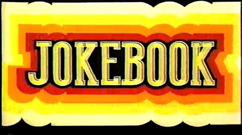 Jokebook (1982) - Intro (Opening)