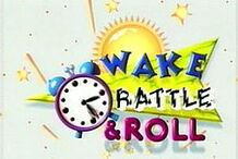 250px-Wake, Rattle, and Roll