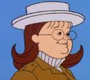 Aunt Willma
