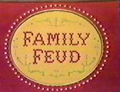 Family Feud Dawson Logo