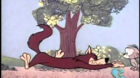 """Loopy De Loop - """"Snoopy Loopy"""" episode"""