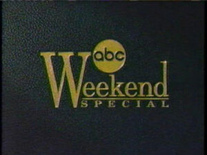 ABC Weekend Special 1993